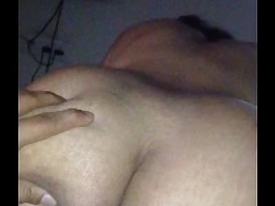 Desi Punjabi huge ass Girl know How To Ride BF Dick